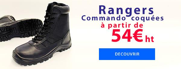 Rangers Commando